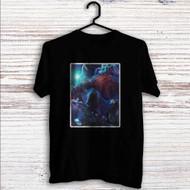 Bard League of Legends Custom T Shirt Tank Top Men and Woman