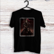 Dragon Slayer Ornstein Custom T Shirt Tank Top Men and Woman