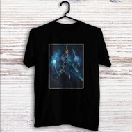 Irelia League of Legends Custom T Shirt Tank Top Men and Woman