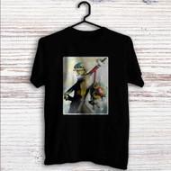 One Piece Trafalgar D Water Law Custom T Shirt Tank Top Men and Woman