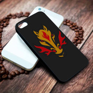 Calgary Flames  1 on your case iphone 4 4s 5 5s 5c 6 6plus 7 case / cases
