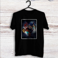 Shaco League of Legends Custom T Shirt Tank Top Men and Woman