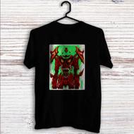 Tengen Toppa Gurren Lagann Custom T Shirt Tank Top Men and Woman