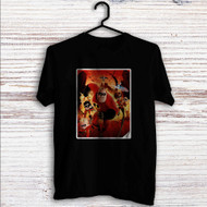The Incredibles Custom T Shirt Tank Top Men and Woman