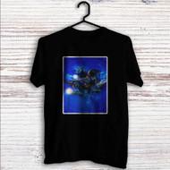 Yasuo League of Legends Custom T Shirt Tank Top Men and Woman