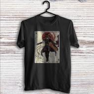Assassin's Creed Avatar The Legend Of Korra Custom T Shirt Tank Top Men and Woman