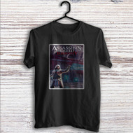 Assassin's Creed Identity Custom T Shirt Tank Top Men and Woman