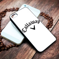 Callaway Golf on your case iphone 4 4s 5 5s 5c 6 6plus 7 case / cases
