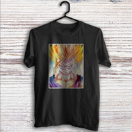 Dragon Ball Z Super Gohan Custom T Shirt Tank Top Men and Woman