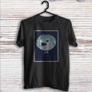 Harry Potter Go to The Moon Custom T Shirt Tank Top Men and Woman