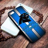 Carolina Panthers  3 on your case iphone 4 4s 5 5s 5c 6 6plus 7 case / cases