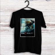 Anomaly 2 Custom T Shirt Tank Top Men and Woman