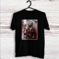 Assassin's Creed Unity Custom T Shirt Tank Top Men and Woman