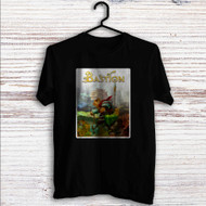 Bastion Custom T Shirt Tank Top Men and Woman