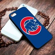 Chicago Cubs Iphone 4 4s 5 5s 5c 6 6plus 7 case / cases