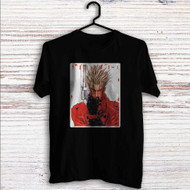 Trigun Custom T Shirt Tank Top Men and Woman