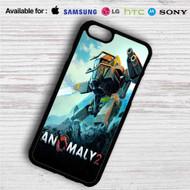 Anomaly 2 iPhone 4/4S 5 S/C/SE 6/6S Plus 7| Samsung Galaxy S4 S5 S6 S7 NOTE 3 4 5| LG G2 G3 G4| MOTOROLA MOTO X X2 NEXUS 6| SONY Z3 Z4 MINI| HTC ONE X M7 M8 M9 M8 MINI CASE