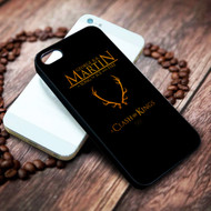 clash of kings on your case iphone 4 4s 5 5s 5c 6 6plus 7 case / cases