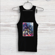 Akame ga Kill Custom Men Woman Tank Top T Shirt Shirt