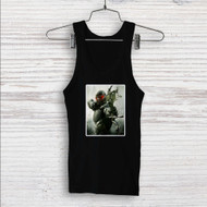 Crysis 3 Custom Men Woman Tank Top T Shirt Shirt