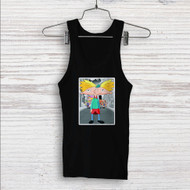 Hey Arnold Custom Men Woman Tank Top T Shirt Shirt