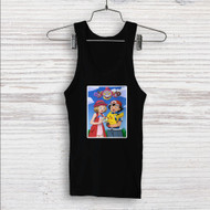 Pokemon Ash Pikachu Custom Men Woman Tank Top T Shirt Shirt