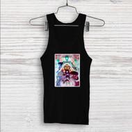 Steven Universe All Custom Men Woman Tank Top T Shirt Shirt