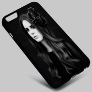 Lana Del Rey Iphone 5 5S 5C Case
