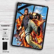 "Just Cause 3 iPad 2 3 4 iPad Mini 1 2 3 4 iPad Air 1 2 | Samsung Galaxy Tab 10.1"" Tab 2 7"" Tab 3 7"" Tab 3 8"" Tab 4 7"" Case"