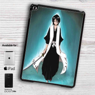 "Rukia Kuchiki Bleach iPad 2 3 4 iPad Mini 1 2 3 4 iPad Air 1 2 | Samsung Galaxy Tab 10.1"" Tab 2 7"" Tab 3 7"" Tab 3 8"" Tab 4 7"" Case"
