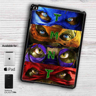 "Teenage Mutant Ninja Turtles TMNT iPad 2 3 4 iPad Mini 1 2 3 4 iPad Air 1 2 | Samsung Galaxy Tab 10.1"" Tab 2 7"" Tab 3 7"" Tab 3 8"" Tab 4 7"" Case"