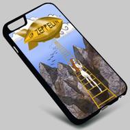 Led Zeppelin Iphone 5 5S 5C Case