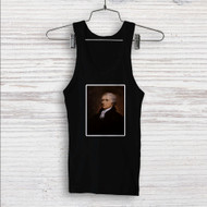 Alexander Hamilton Custom Men Woman Tank Top T Shirt Shirt