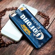 corona extra on your case iphone 4 4s 5 5s 5c 6 6plus 7 case / cases