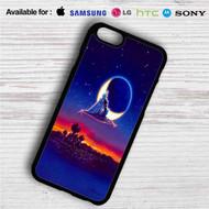 Classic Aladdin and Jasmine iPhone 4/4S 5 S/C/SE 6/6S Plus 7| Samsung Galaxy S4 S5 S6 S7 NOTE 3 4 5| LG G2 G3 G4| MOTOROLA MOTO X X2 NEXUS 6| SONY Z3 Z4 MINI| HTC ONE X M7 M8 M9 M8 MINI CASE