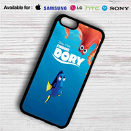 Finding Dory Disney iPhone 4/4S 5 S/C/SE 6/6S Plus 7| Samsung Galaxy S4 S5 S6 S7 NOTE 3 4 5| LG G2 G3 G4| MOTOROLA MOTO X X2 NEXUS 6| SONY Z3 Z4 MINI| HTC ONE X M7 M8 M9 M8 MINI CASE