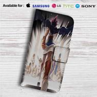 YuGiOh Duel Monsters Custom Leather Wallet iPhone 4/4S 5S/C 6/6S Plus 7| Samsung Galaxy S4 S5 S6 S7 Note 3 4 5| LG G2 G3 G4| Motorola Moto X X2 Nexus 6| Sony Z3 Z4 Mini| HTC ONE X M7 M8 M9 Case