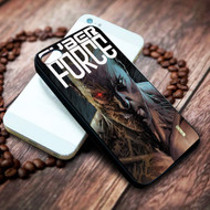 CYBER FORCE comic top cow on your case iphone 4 4s 5 5s 5c 6 6plus 7 case / cases