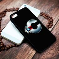 cyborg superhero dc s legends of tomorrow league on your case iphone 4 4s 5 5s 5c 6 6plus 7 case / cases