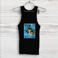 Alice Through the Looking Glass The Cat Cheshire Custom Men Woman Tank Top T Shirt Shirt