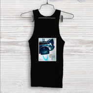 Back To The Future 2 Custom Men Woman Tank Top T Shirt Shirt
