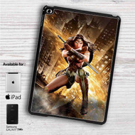 "Batman v Superman - Wonder Woman iPad 2 3 4 iPad Mini 1 2 3 4 iPad Air 1 2 | Samsung Galaxy Tab 10.1"" Tab 2 7"" Tab 3 7"" Tab 3 8"" Tab 4 7"" Case"