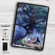 "Classic The Jungle Book iPad 2 3 4 iPad Mini 1 2 3 4 iPad Air 1 2 | Samsung Galaxy Tab 10.1"" Tab 2 7"" Tab 3 7"" Tab 3 8"" Tab 4 7"" Case"