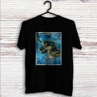 Alice Through the Looking Glass The Cat Cheshire Custom T Shirt Tank Top Men and Woman