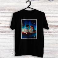 Ariel and Eric Disney Custom T Shirt Tank Top Men and Woman