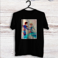 Aurora and Phillip Disney Custom T Shirt Tank Top Men and Woman