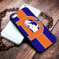 Denver Broncos Iphone 4 4s 5 5s 5c 6 6plus 7 case / cases