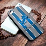 Detroit Lions 2 Iphone 4 4s 5 5s 5c 6 6plus 7 case / cases
