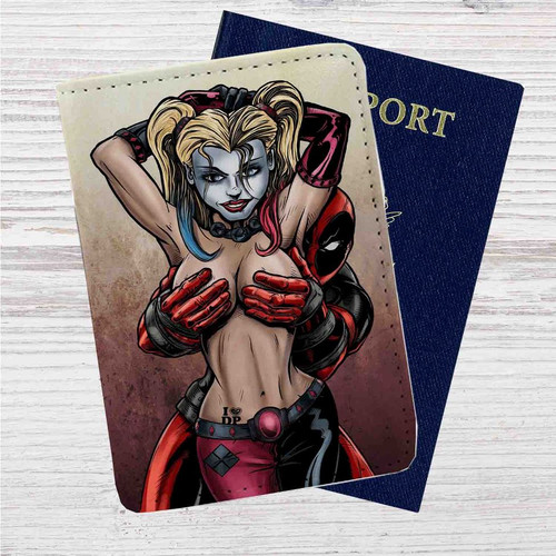 Harley quinn naked sexy