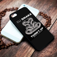 dj snake on your case iphone 4 4s 5 5s 5c 6 6plus 7 case / cases